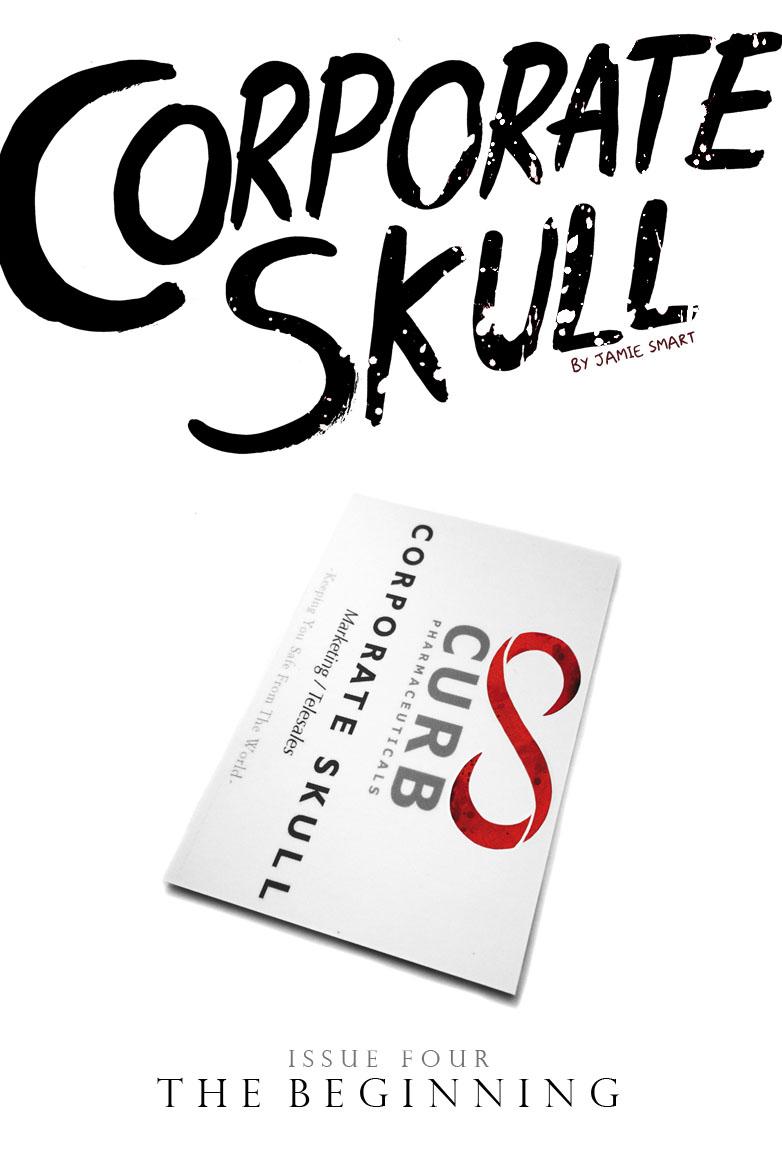Skull 4 – cover